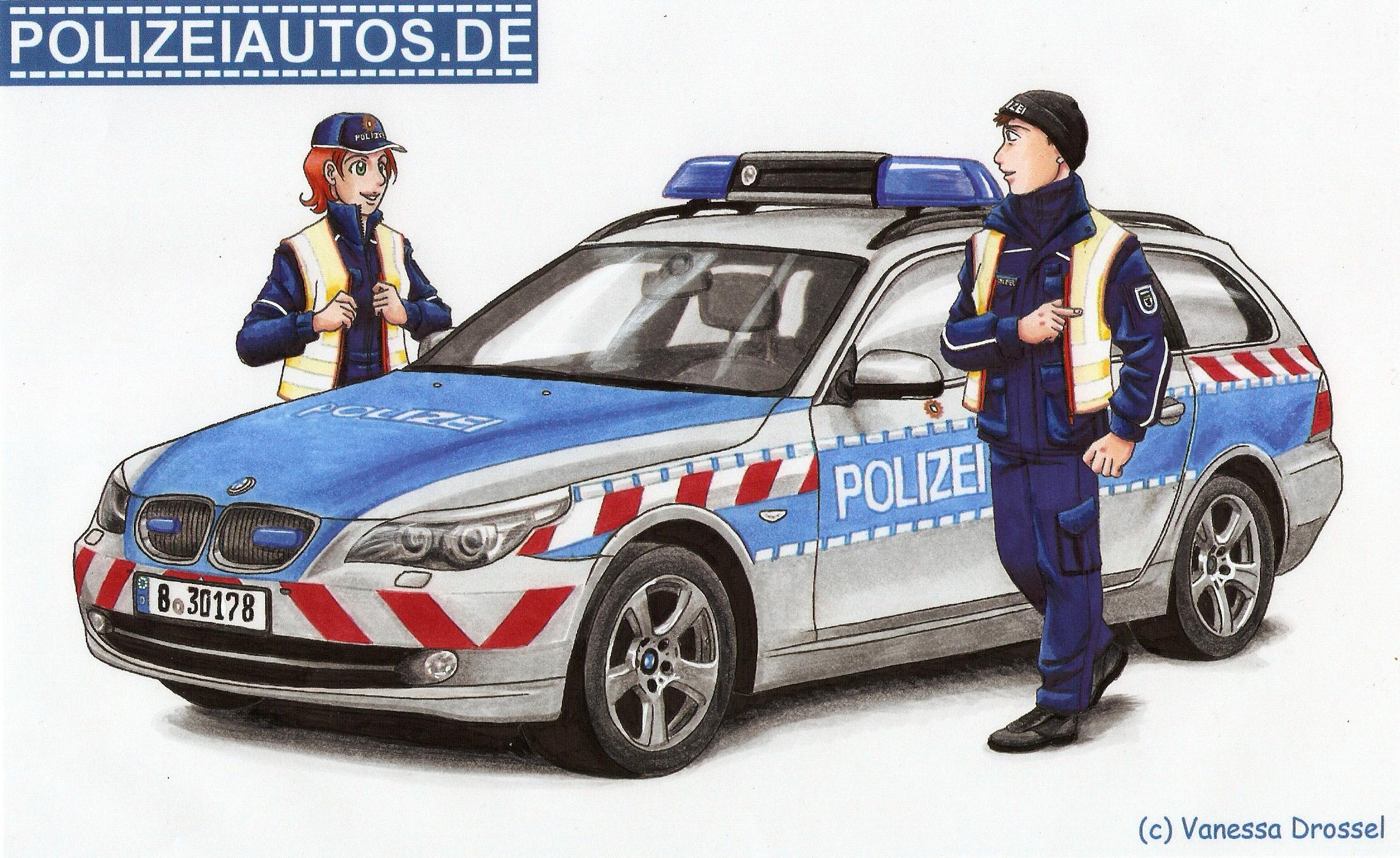 Polizeiautos.de